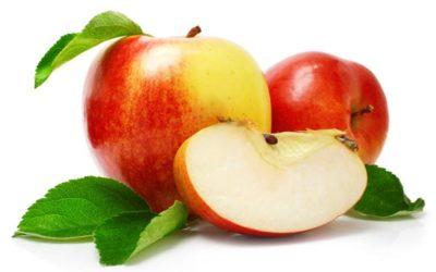 Les pommes sous toutes les formes !