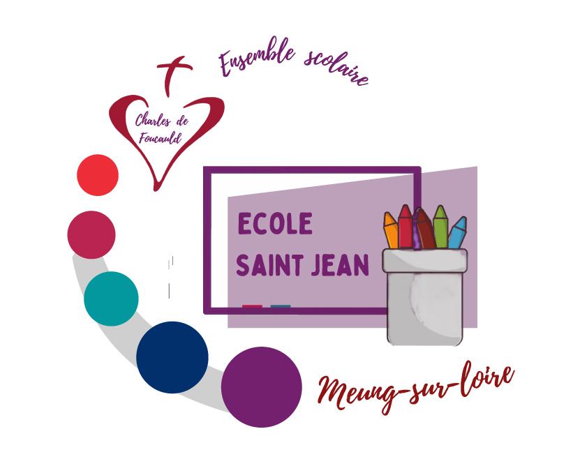 Ecole Saint-Jean - Meung-sur-Loire