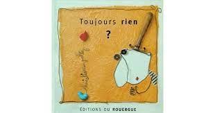 Toujours Rien? by Christian Voltz
